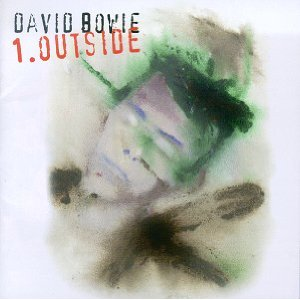 David Bowie - 1. Outside cover art