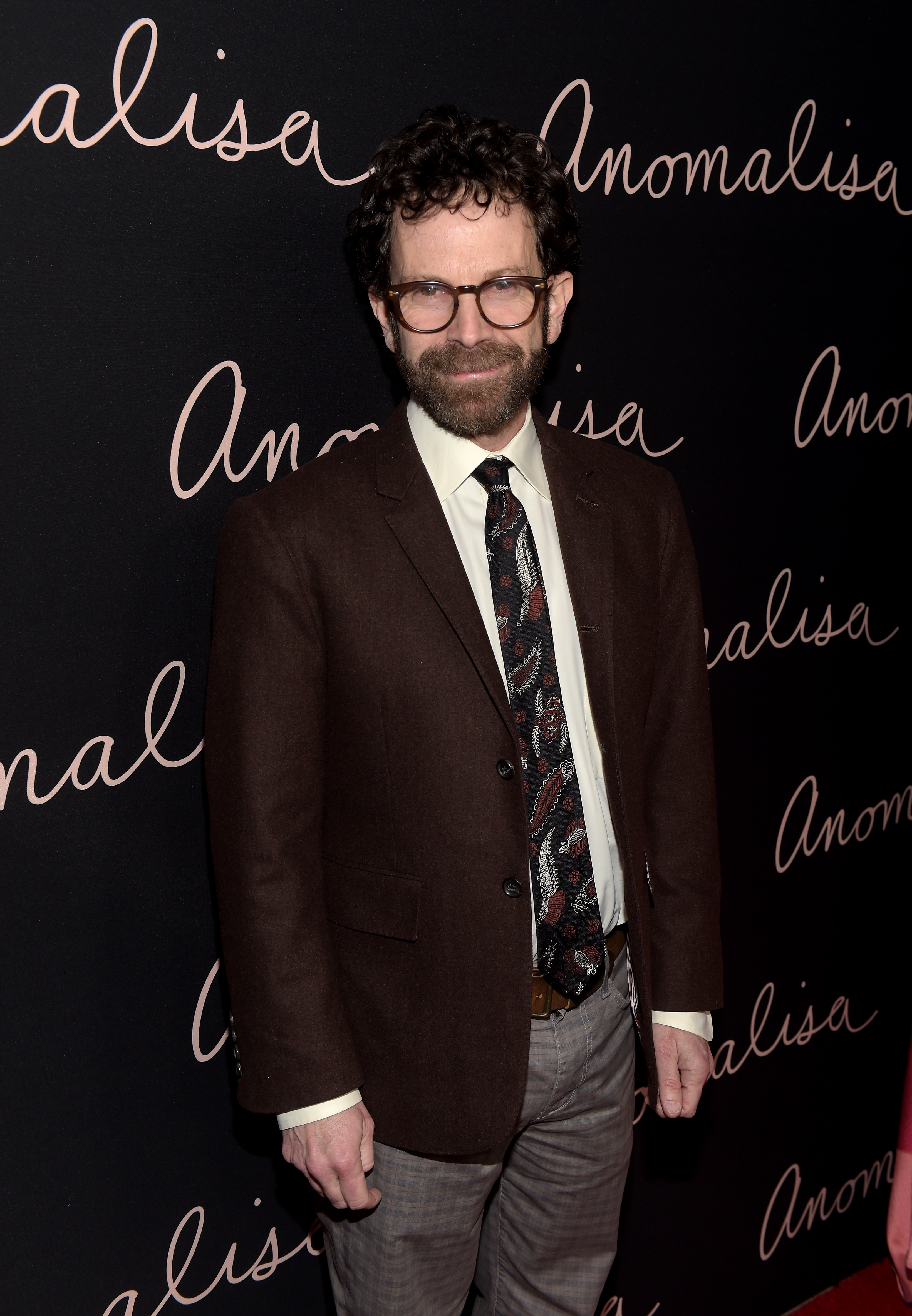 """Special Screening Of Paramount Pictures' """"Anomalisa"""" - Arrivals"""