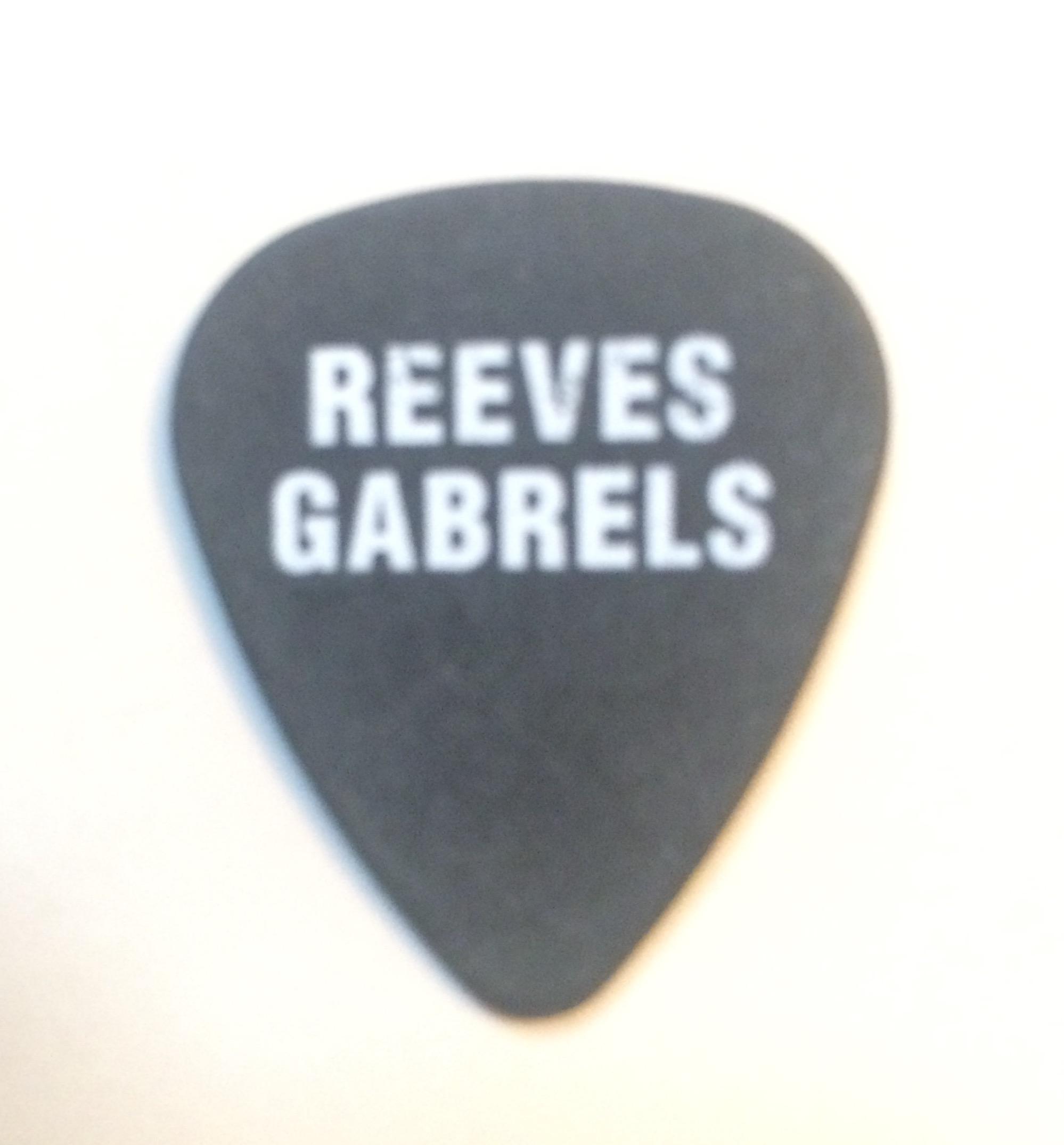 Reeves Pick name