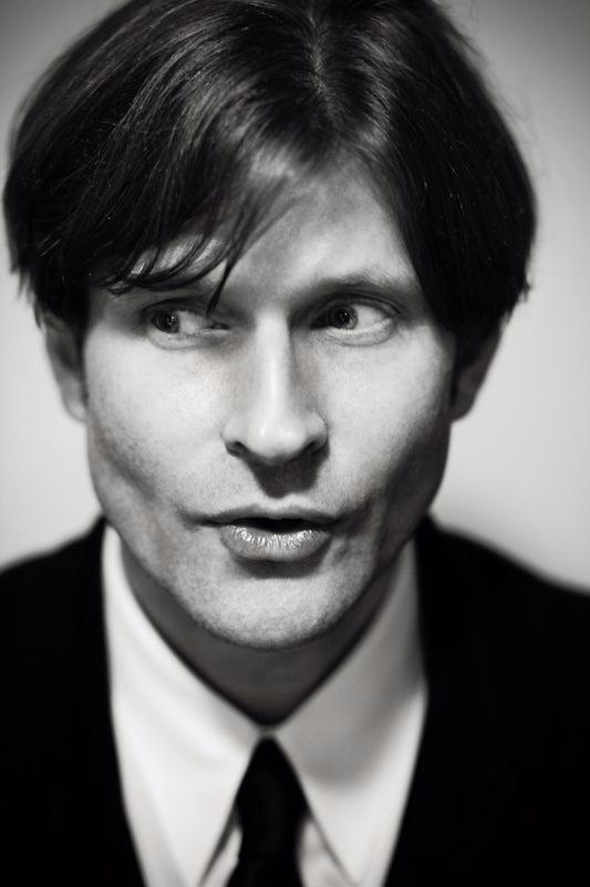 An Interview With Crispin Glover Who S Touring Florida Now And More In The Miami Herald