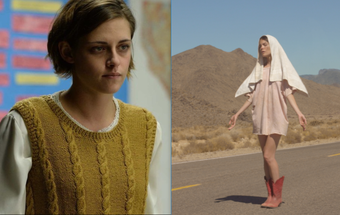 Certain Women (left) courtesy of IFC and MA courtesy of Memory