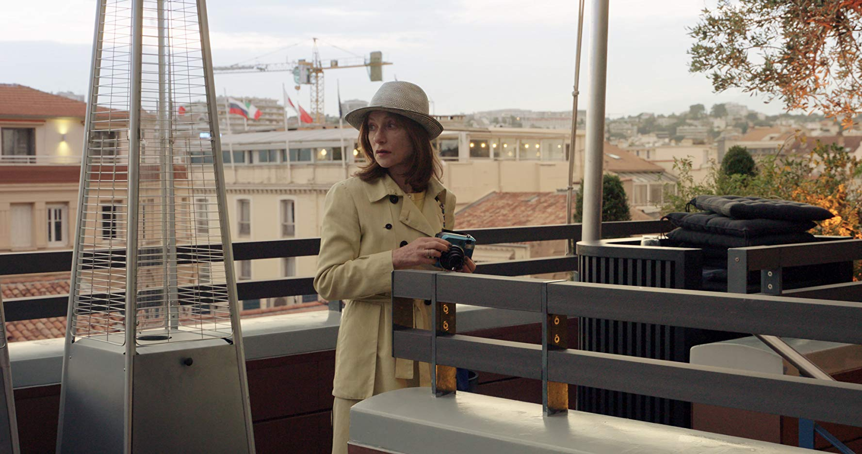 Resultado de imagen de Claire's Camera de Hong Sang Soo